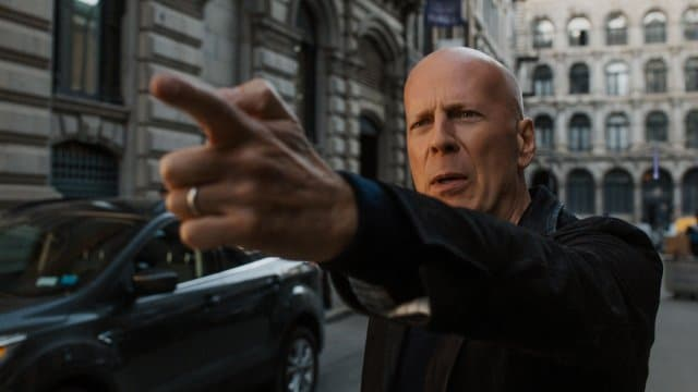 "Grindhouse Red Band Trailer zu Eli Roths' ""Death Wish"""
