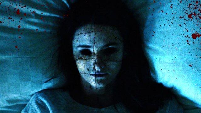 "Offizieller Trailer zum gruseligen Horror-Thriller ""Still/Born"""