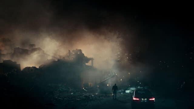 """[Trailer] """"The Cloverfield Paradox"""" wurde nach dem Super Bowl auf Netflix freigeschaltet"""