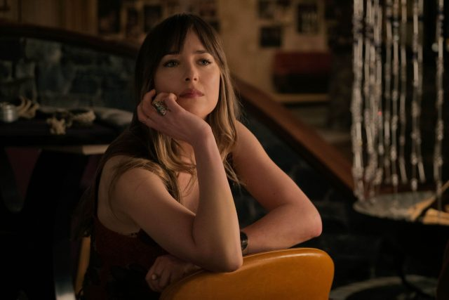 "Weiterer Trailer zu ""Bad Times at the El Royale"" mit Dakota Johnson und Jeff Bridges"
