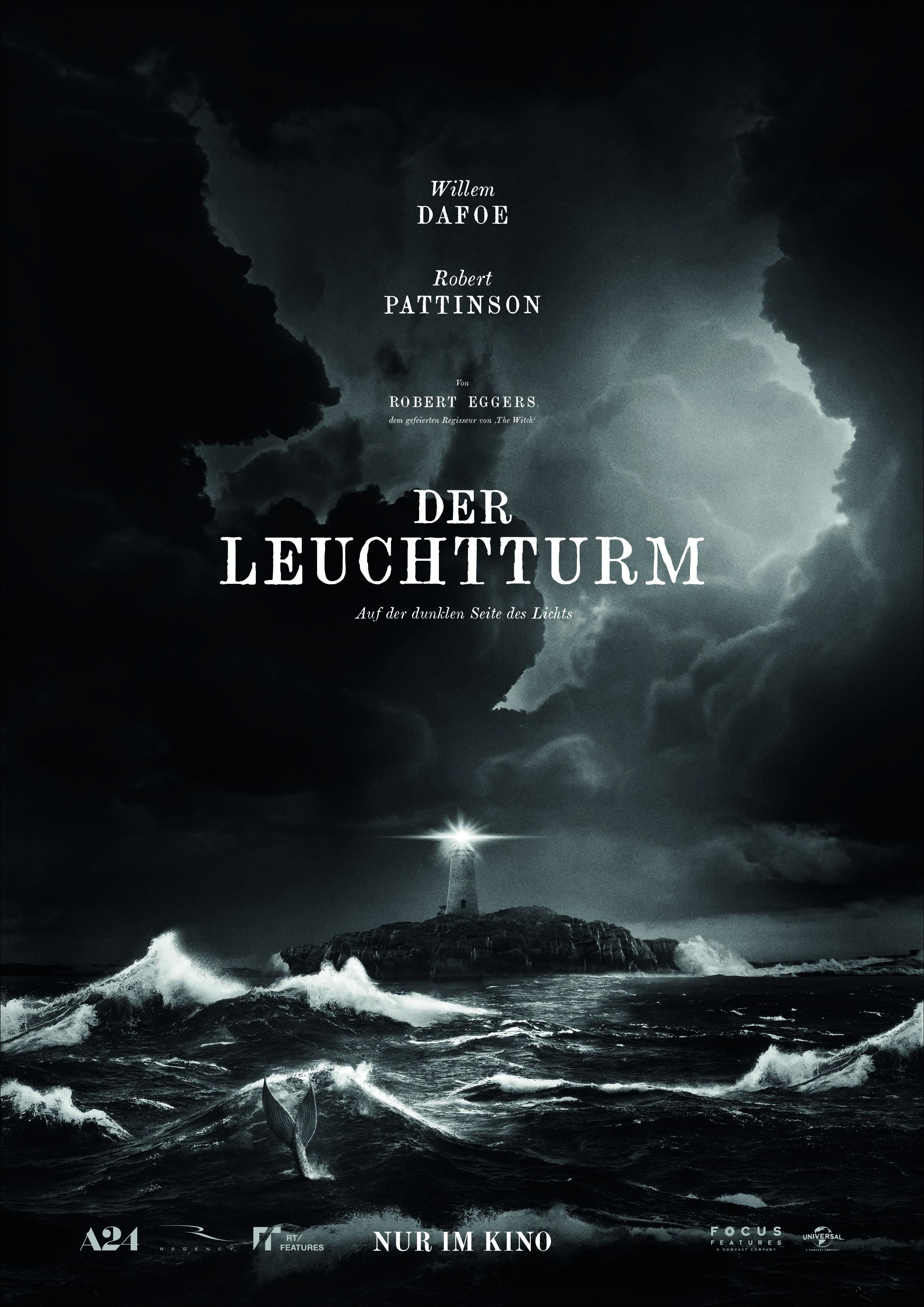 Der Leuchtturm Film