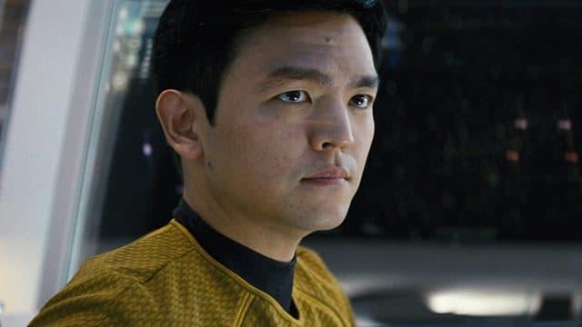 """""""Star Trek"""" Darsteller John Cho erweitert Cast vom """"The Grudge"""" Remake"""