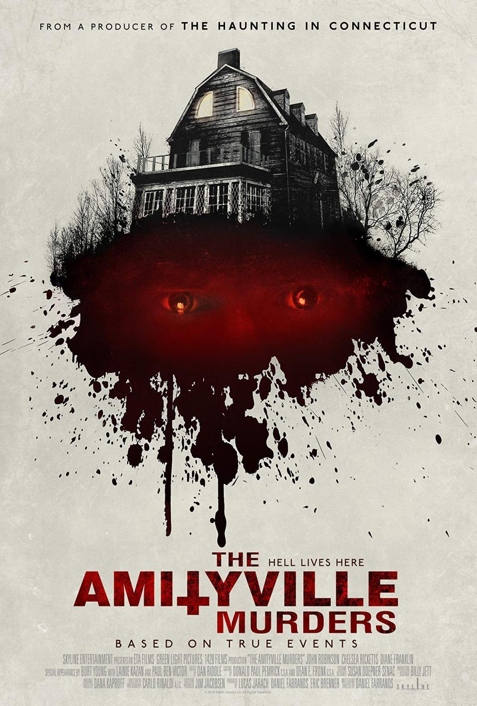 """Neuer Trailer zu """"The Amityville Murders"""""""