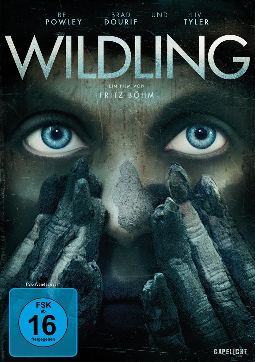 Wildling Trailer Deutsch
