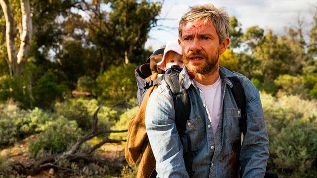 """Trailer und deutscher Netflix-Start zum Zombiefilm """"Cargo"""" mit Martin Freeman"""