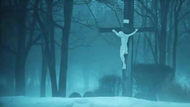 "Erster Trailer zum Low-Budget Spuk ""Demon House"""