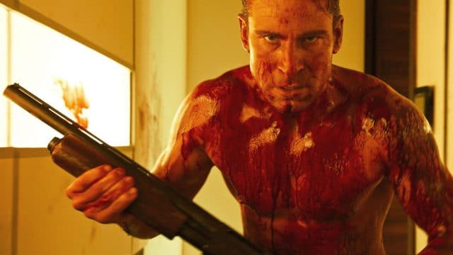 """Red Band Trailer zum französischen Rache-Thriller """"Revenge"""""""