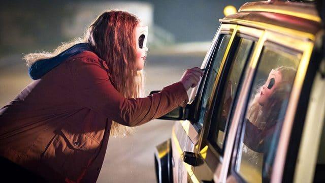"""""""The Strangers 2: Prey at Night"""" kommt für ein paar Tage in die deutschen Kinos"""