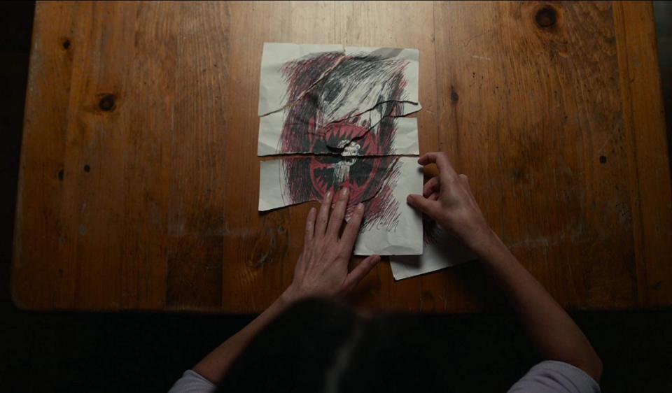 """Finaler Trailer zum Creature-Horror """"Antlers"""" offenbart gruselige Details"""