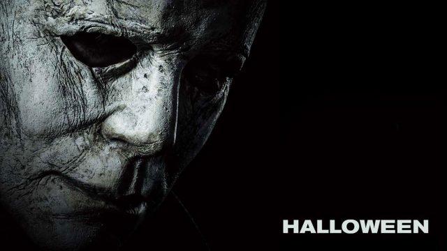 Michael Myers' Maske schmückt das erste
