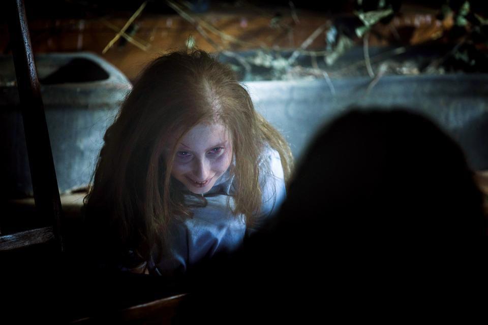 """Kurz vor Heimkinostart: Deutscher Trailer zum Exorzismus-Horrorfilm """"The Inhabitant"""""""