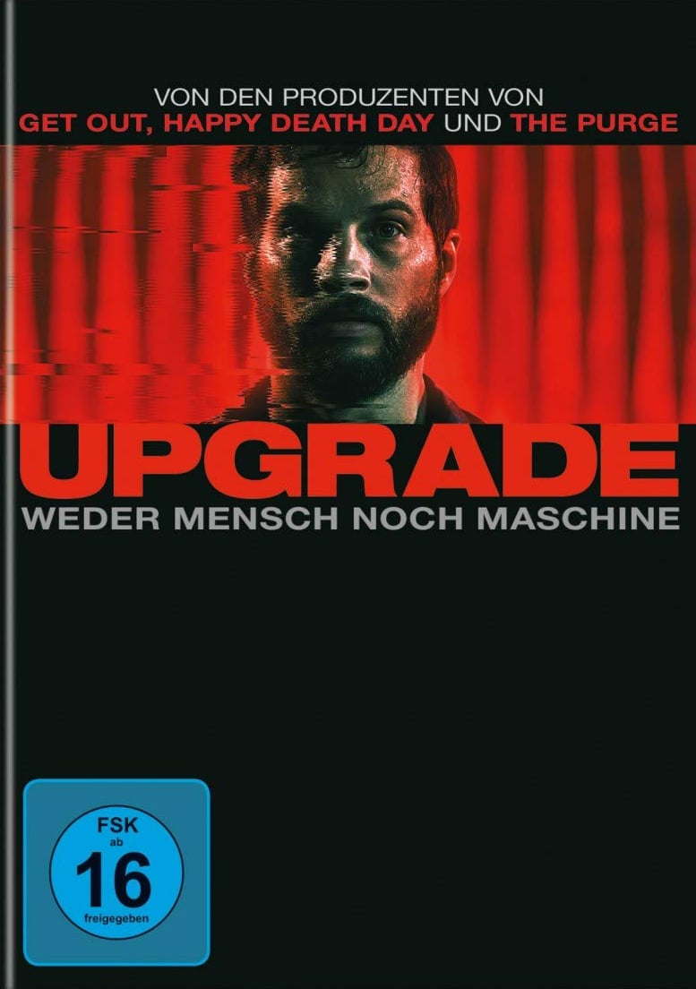 """Upgrade"": TV-Serie zum Blumhouse-Rachethriller in Planung"