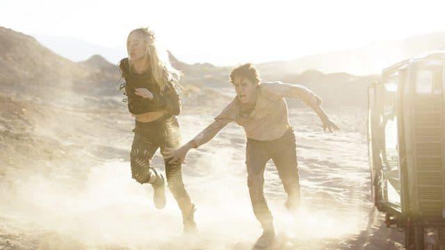"""[Trailer] Milla Jovovich und James Franco im postapokalyptischen Sci-Fi Thriller """"Future World"""""""