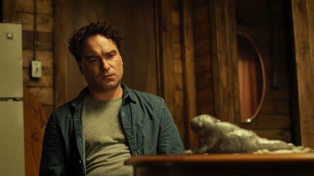 """Johnny Galecki stellt sich seinen inneren Dämonen im Trailer zu """"The Cleanse"""""""