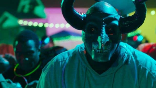 """Hier sind der deutsche Trailer und das neue Kinoposter zu """"The First Purge""""!"""