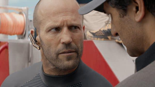 """Hier ist der offizielle deutsche Trailer zum Hai-Spektakel """"The Meg""""!"""