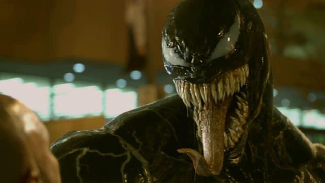 """Tom Hardy als Anti-Held im deutschen Trailer zu """"Venom"""""""