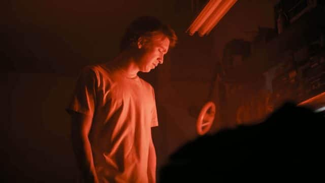 Offizieller Trailer zum Geisterhaus-Horrorfilm