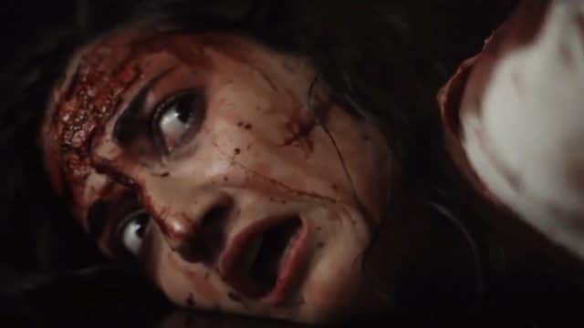 "Blutiger Red Band Trailer zum Indie-Splatterfilm ""Who's Watching Oliver"""