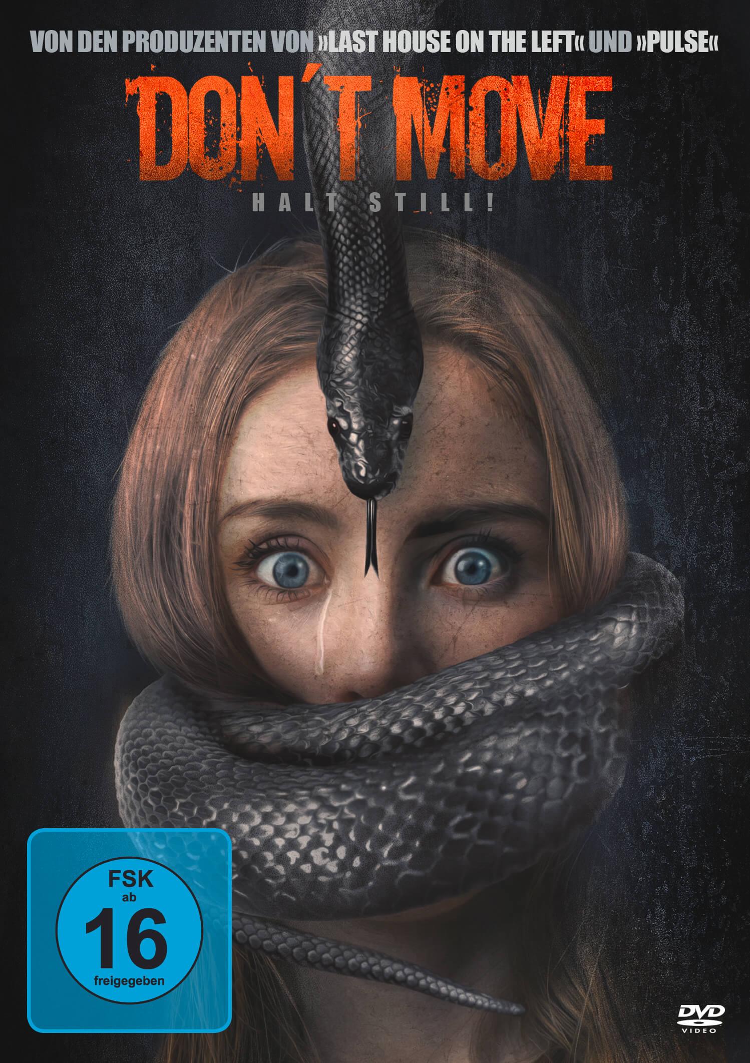 DonT Move Film