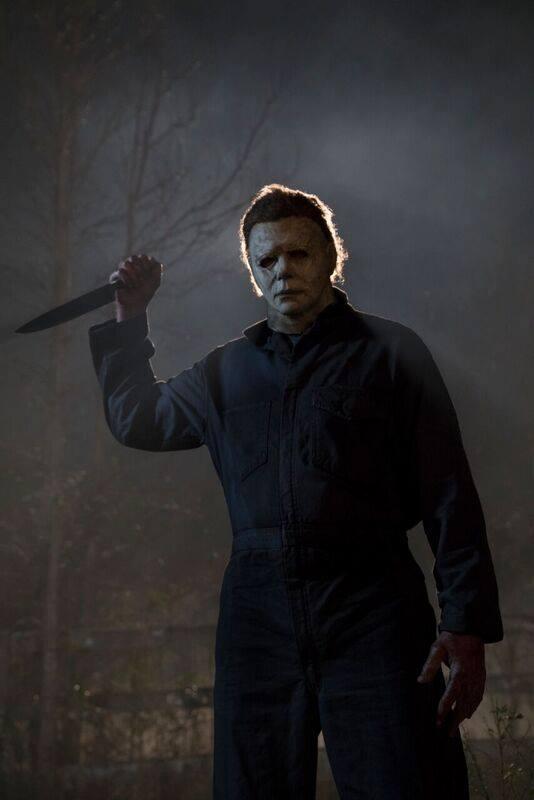 """Danny McBride hat bereits Pläne für weitere """"Halloween"""" Filme"""