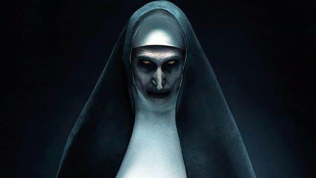 """Deutscher Trailer und Poster zum gruseligen """"Conjuring"""" Spin-Off """"The Nun"""""""