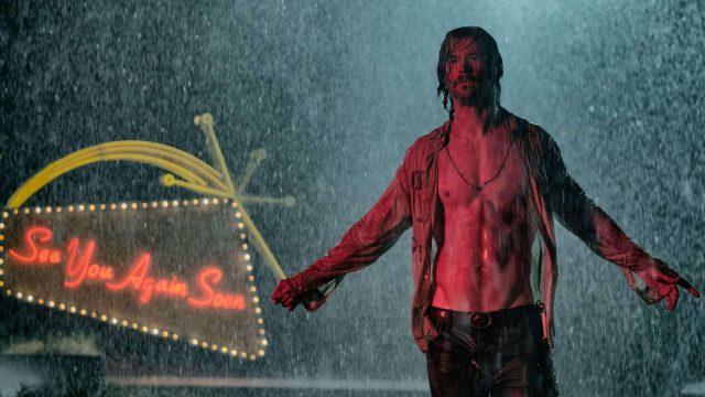 """Trailer und Poster zu """"Bad Times at the El Royale"""" mit Chris Hemsworth veröffentlicht"""