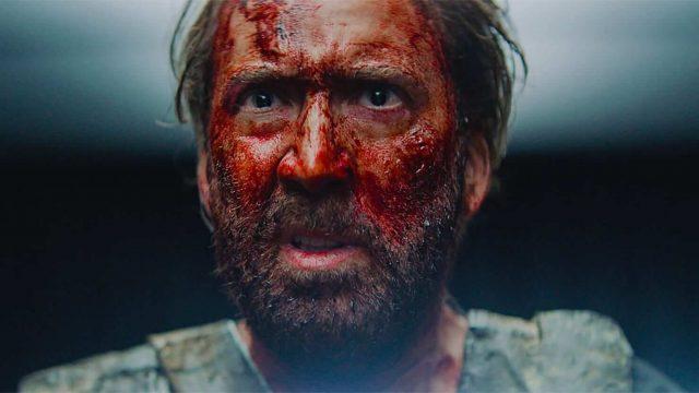 """Nicolas Cage sinnt nach Rache im blutigen Trailer zum Sekten-Horrorfilm """"Mandy"""""""