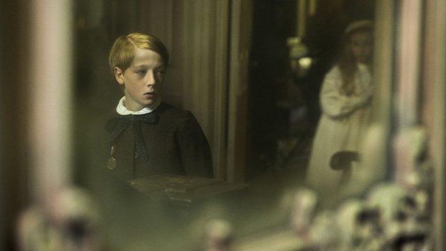 """Der """"The Little Stranger"""" Trailer erforscht den Grusel eines alten Anwesens"""