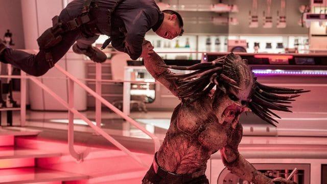 """Neuer """"The Predator"""" Trailer enthüllt einen riesigen neuen Jäger"""