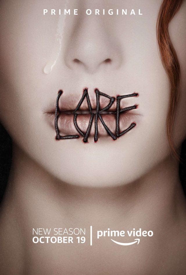 """Trailer und Starttermin zur zweiten Staffel der Real-Mystery-Serie """"Lore"""""""
