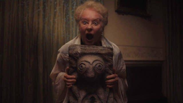 """""""Don't Leave Home"""": Offizieller Trailer zum neuen Film der Produzenten von """"Texas Chainsaw Massacre"""""""