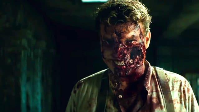 "[Update] Deutscher Trailer zu J.J. Abrams abgefahrenem Nazi-Horror ""Operation: Overlord"""