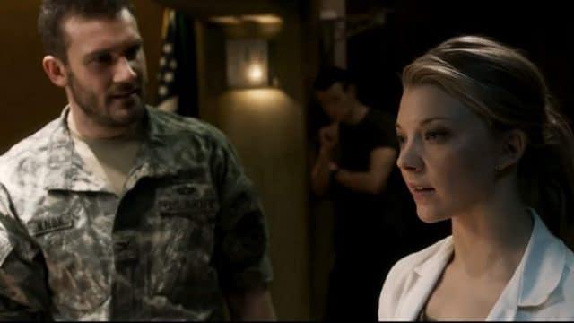 """""""Patient Zero"""": Spannender Trailer zur Zombie-Epidemie mit G.o.T. Star Natalie Dormer"""