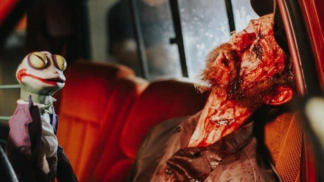 """Der """"Puppet Master: The Littlest Reich"""" Trailer heißt euch zum Puppen-Schlachtfest willkommen"""