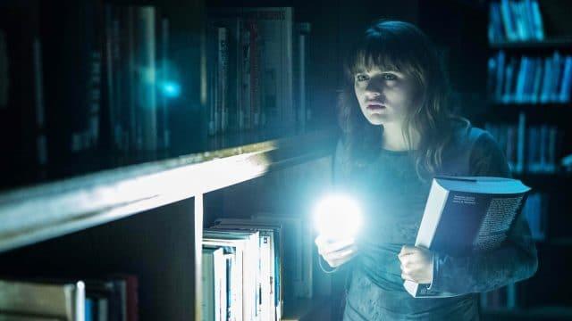 """Neuer deutscher Trailer zum Grusel-Kinofilm """"Slender Man"""""""