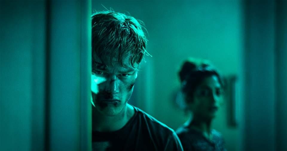 """Await Further Instructions"": Erster Trailer zum düsteren Sci-Fi-Horrorfilm"