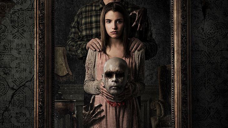 """Erstes Szenenbild und Poster zu Chad Archibald's """"I'll Take Your Dead"""""""