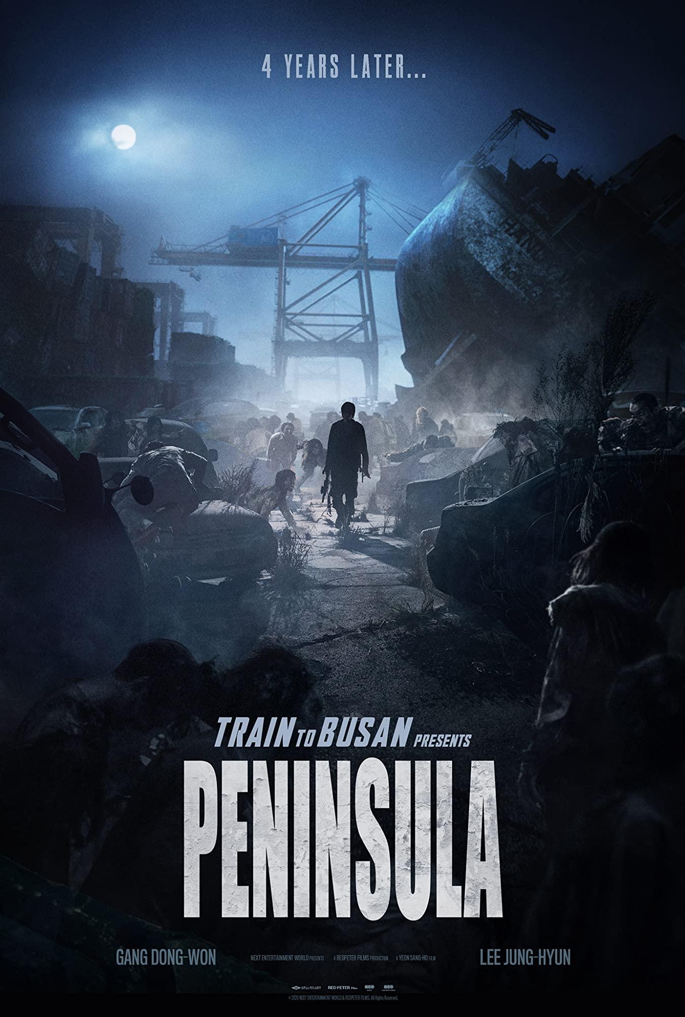"""Erster Trailer zum """"Train to Busan"""" Sequel """"Peninsula"""" ist endlich da"""