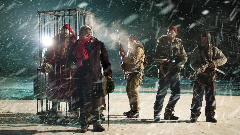 Weihnachtsfilm Horror