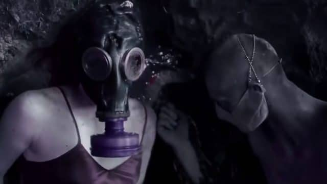 "Abgefahrener Promo-Trailer zu ""American Horror Story: Apocalypse"""