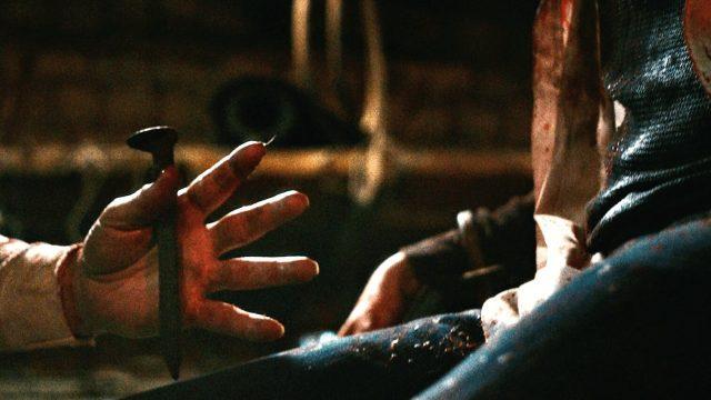 "Brutaler Trailer zum Serienkiller-Torture-Horrorfilm ""Artik"""