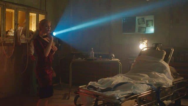 "Offizieller Trailer zum Halloween-Slasher ""Fright Fest"""