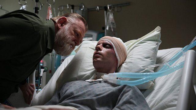 """Übernatürlicher Trailer zur 2. Staffel der Stephen King Serie """"Mr. Mercedes"""""""