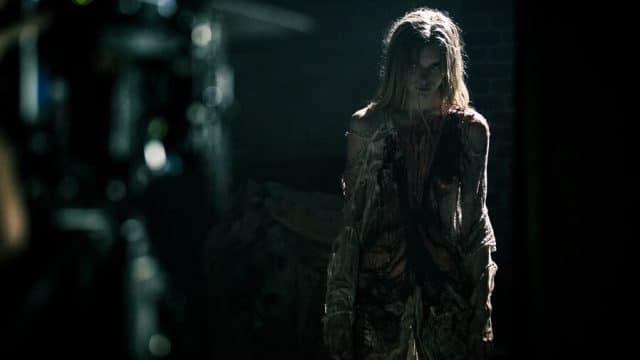 "[Trailer] Lou Ferrigno Jr. gegen ein böses Fabelwesen im Trailer zum Fantasy-Horror ""Muse"""