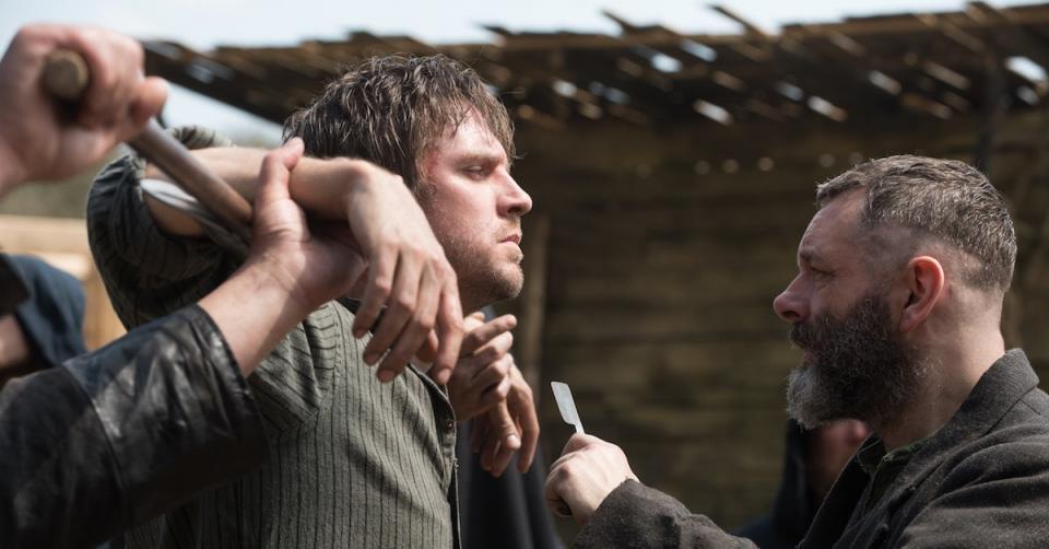 [Trailer] Netflix gibt Starttermin zu Gareth Evans' Sektenhorror