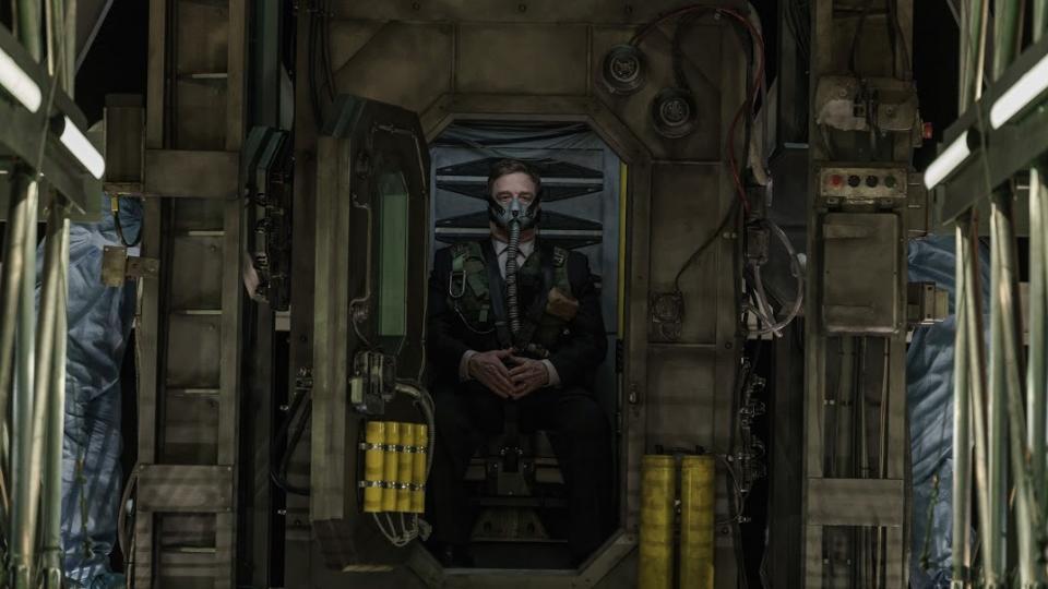 """""""Captive State"""": Erster Trailer zum Alien-Horror mit John Goodman und Vera Farmiga"""