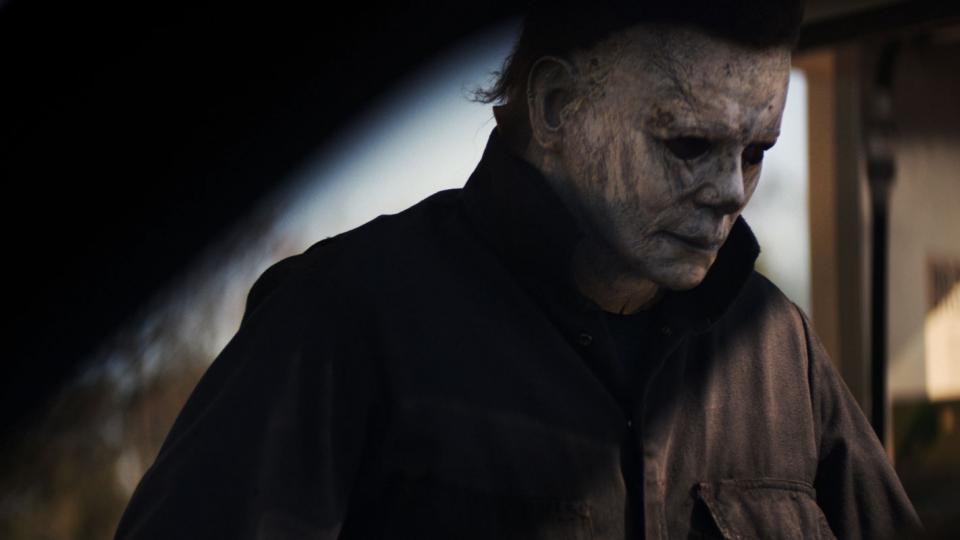 """""""Halloween Remake"""": Neuer deutscher Trailer lässt Michael Myers von den Ketten"""