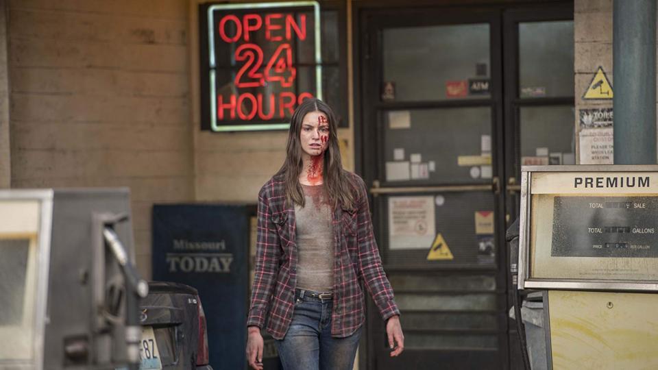 """Trailer zu """"Open 24 Hours"""" verspricht einen brutalen Slasherfilm"""