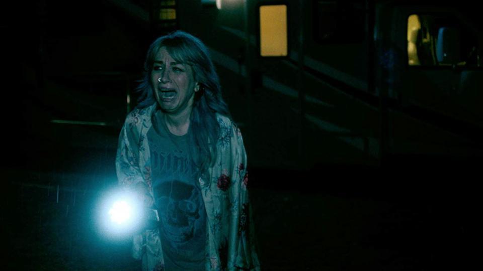 """Der hölzerne Teufel erwartet euch im offiziellen """"Rootwood"""" Trailer"""